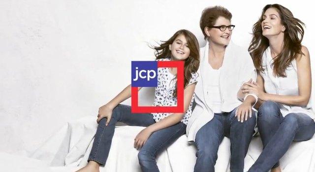 Cindy Crawford w reklamie z córką Kaią [VIDEO]