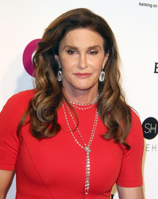 Caitlyn Jenner adoptuje ma�ego ch�opca?