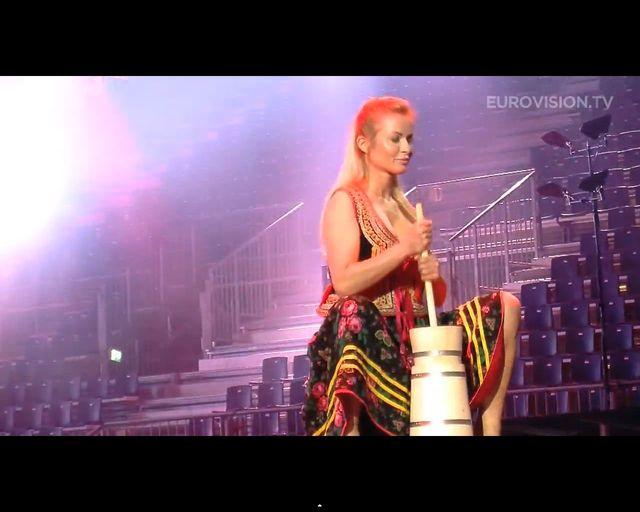 O 21.00 drugi półfinał Eurowizji z Cleo i Donatanem [VIDEO]
