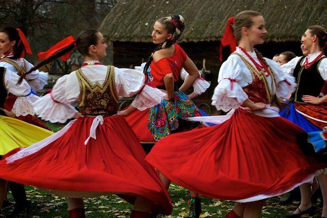 Slavic Girls - w niedziel� �wiatowa premiera My S�owianie
