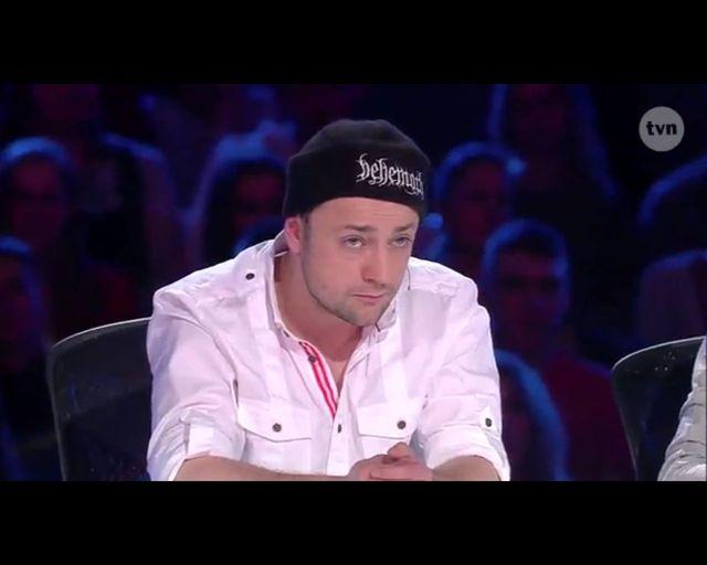 W X Factor w nią nie uwierzyli (FOTO)