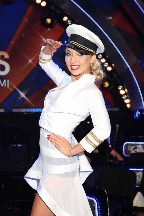 Ile Cleo schudła w Tańcu z gwiazdami? (FOTO)