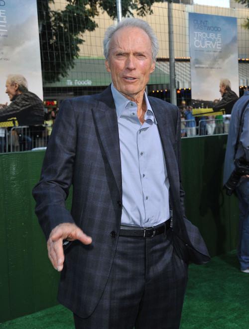 Clint Eastwood włączył się w kampanię wyborczą (VIDEO)
