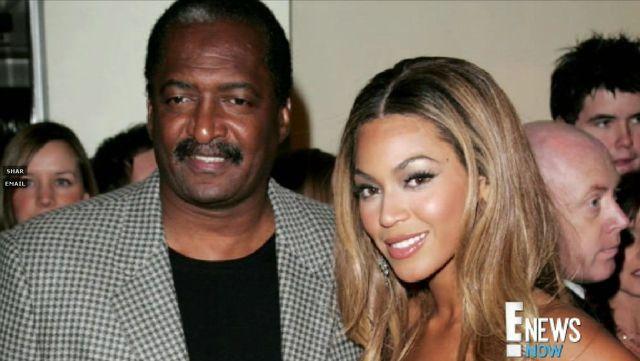 Beyonce z siostrą nie przyszły na ślub ojca (VIDEO)