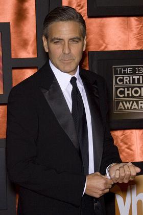 George Clooney nie zaręczył się