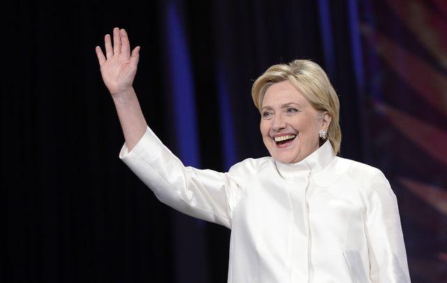 Dawno nikt tak nie zadrwił z choroby Hillary Clinton, jak Jimmy Fallon