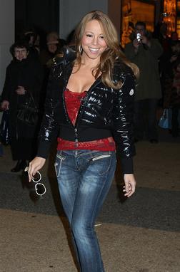 Mariah Carey uzależniona od kokainy?