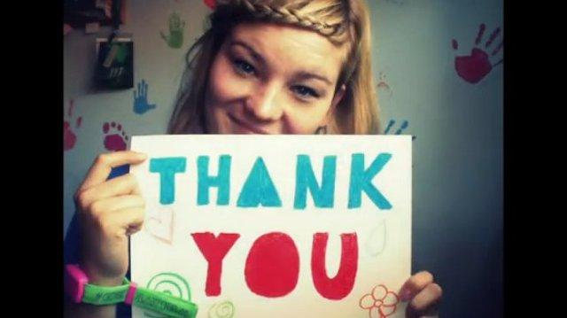 Coldplay doceni� polskich fan�w (FOTO)