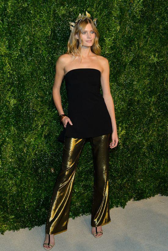 Gala CFDA i Vogue - kto przybył? (FOTO)