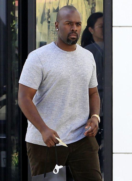 Corey Gamble chce pieniędzy od Kris Jenner