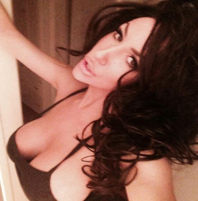 Courtney Stodden jako brunetka (FOTO)