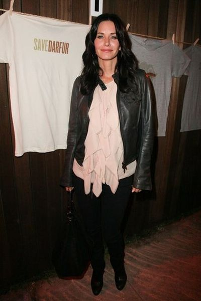 Ma��e�stwo Cox-Arquette ju� o krok od rozwodu (FOTO)