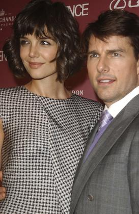 Tom Cruise pragnie Davida Beckhama