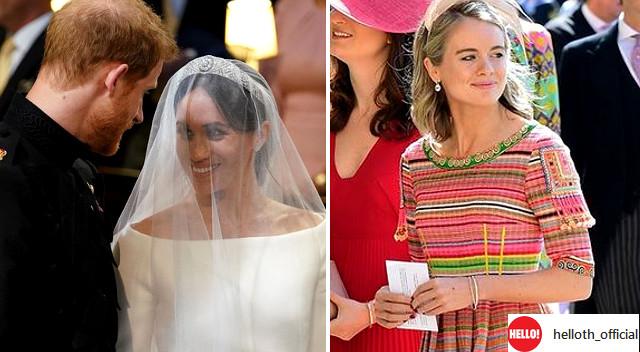 BYŁA dziewczyna księcia Harry'ego w OSTRYCH słowach o ślubie