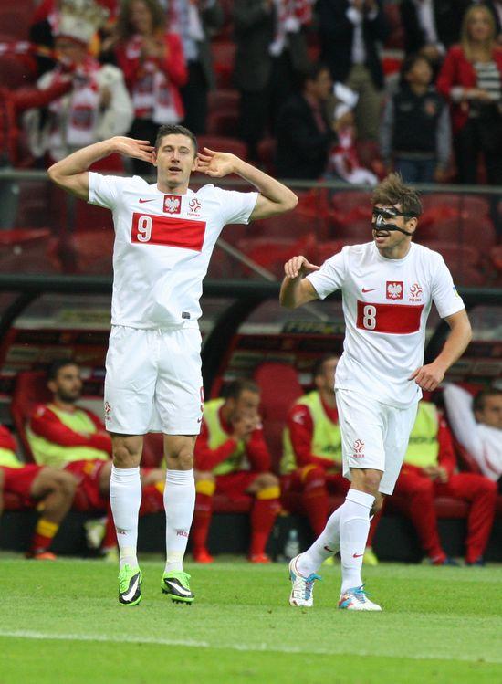 Euro 2016: Zbigniew Boniek i Grzegorz Krych podsumowali polskich kibiców