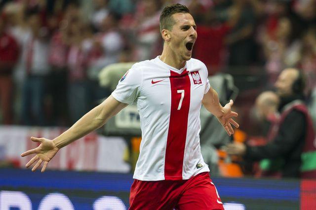 Arkadiusz Milik komentuje zachowanie hejterów po meczu z Niemcami!