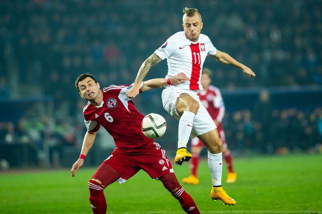 Kamil Grosicki i Artur Boruc opalają się półnago na Ibizie! (FOTO)