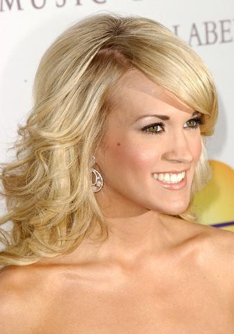 Carrie Underwood została panią Fisher