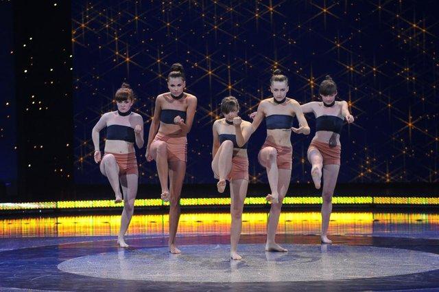 Tylko taniec: Ten upadek mógł być tragiczny w skutkach!