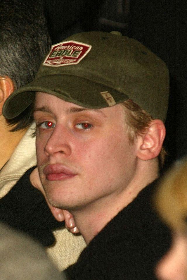 Macaulay Culkin: Mój ojciec znęcał się nade mną