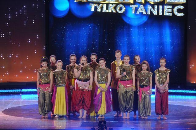 Liszowska płacze na bollywoodzkim występie [VIDEO]