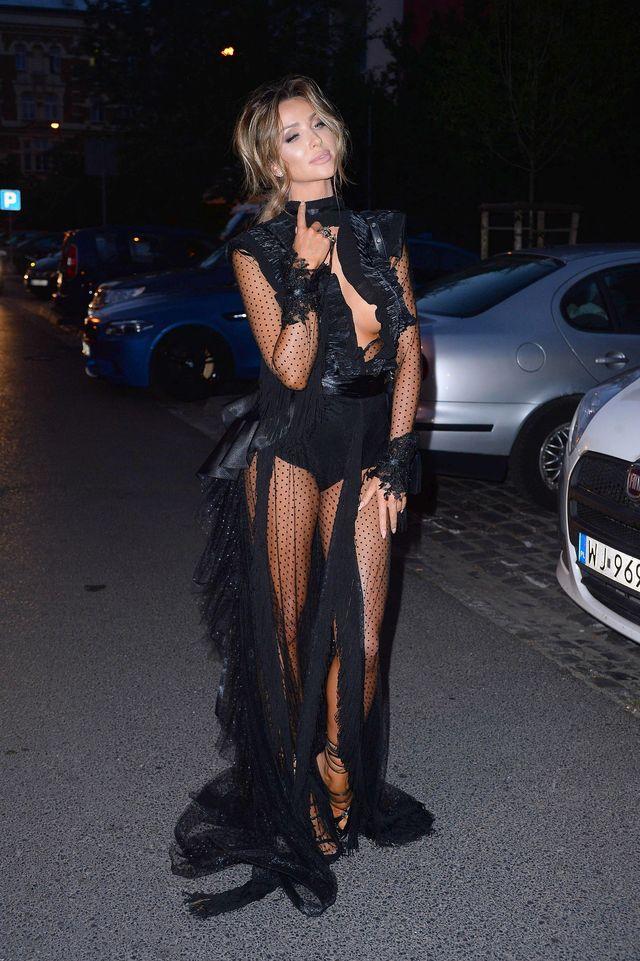 Czego Monika Pietrasińska i Edyta Herbuś życzą Playboyowi z okazji 25. urodzin?