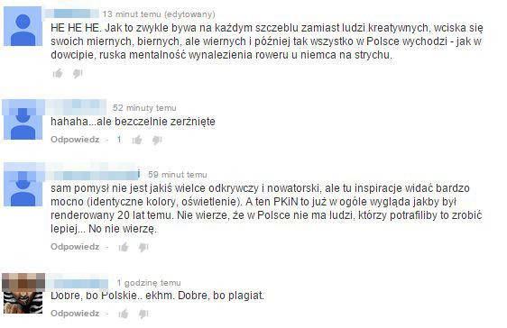 Internauci o nowej czołówce Wiadomości TVP: Plagiat! (VIDEO)