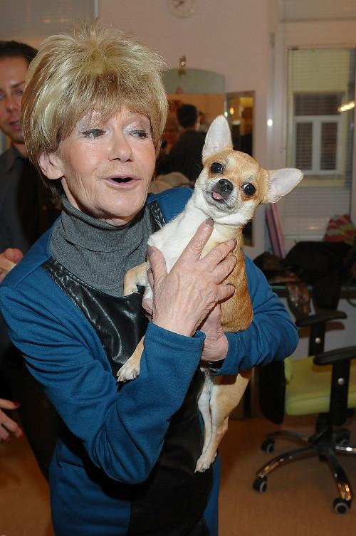 Maria Czubaszek kontrowersyjnie o eutanazji...