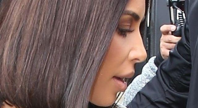 Kim Kardashian obcięła włosy – teraz ma BOBA