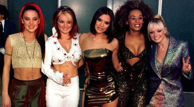 Będzie wielki powrót Spice Girls? Zobaczcie, jak się zmieniły przez te lata!