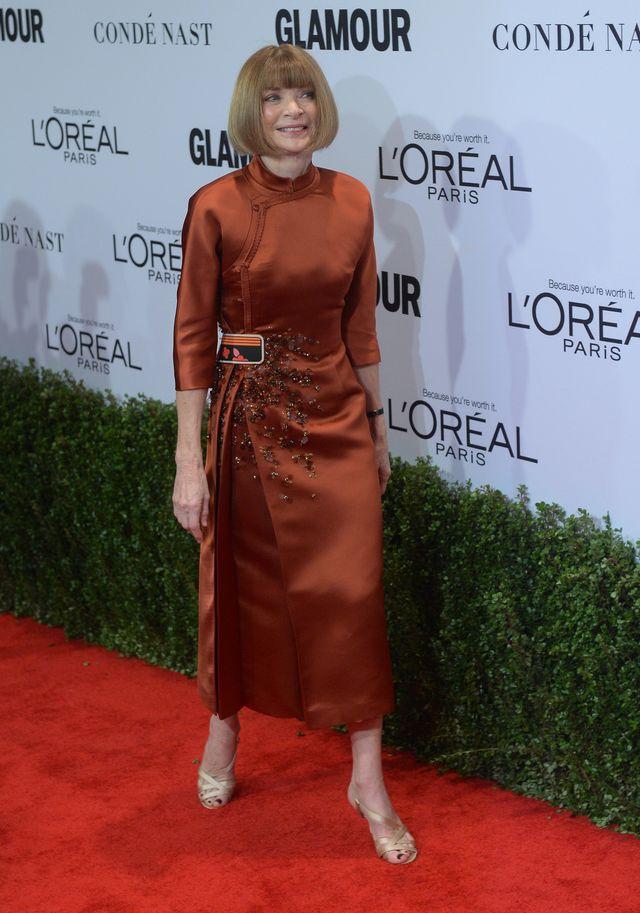 Pora zakopać wojenny topór? Anna Winotur pożegnała się ze swoją dumą i honorem w momencie, gdy zgodziła się, by na okładce Vogue'a pojawiła się Kim Kardashian.