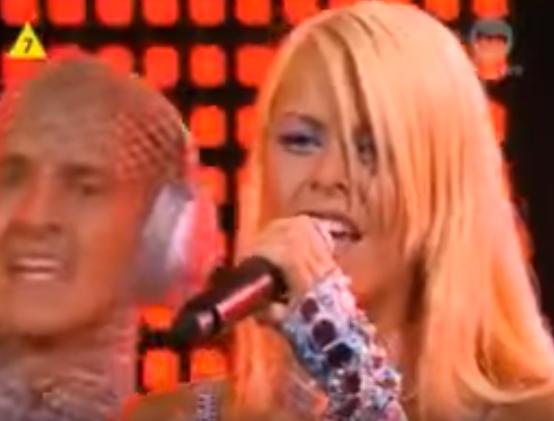 Najbardziej żenujące muzyczne wpadki polskich wokalistów!