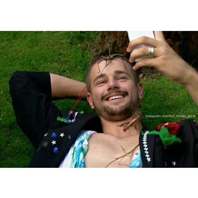 Co Mateusz Jarzębiak-Góral pokazuje na Instagramie