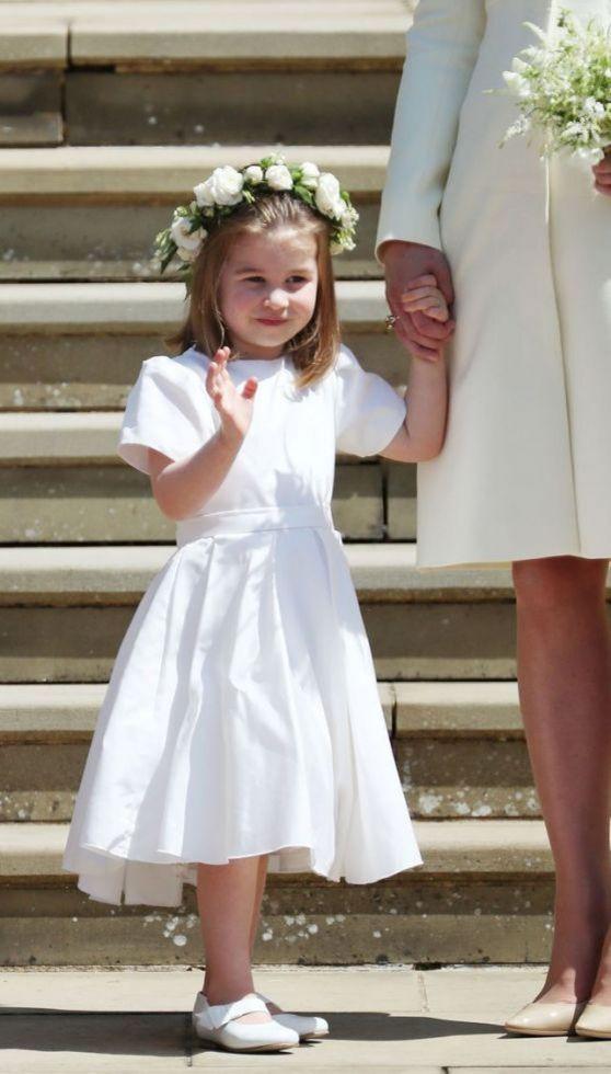 Książę Louis rozpoczął już nauki ETYKIETY królewskiej! Aż trudno w to uwierzyć