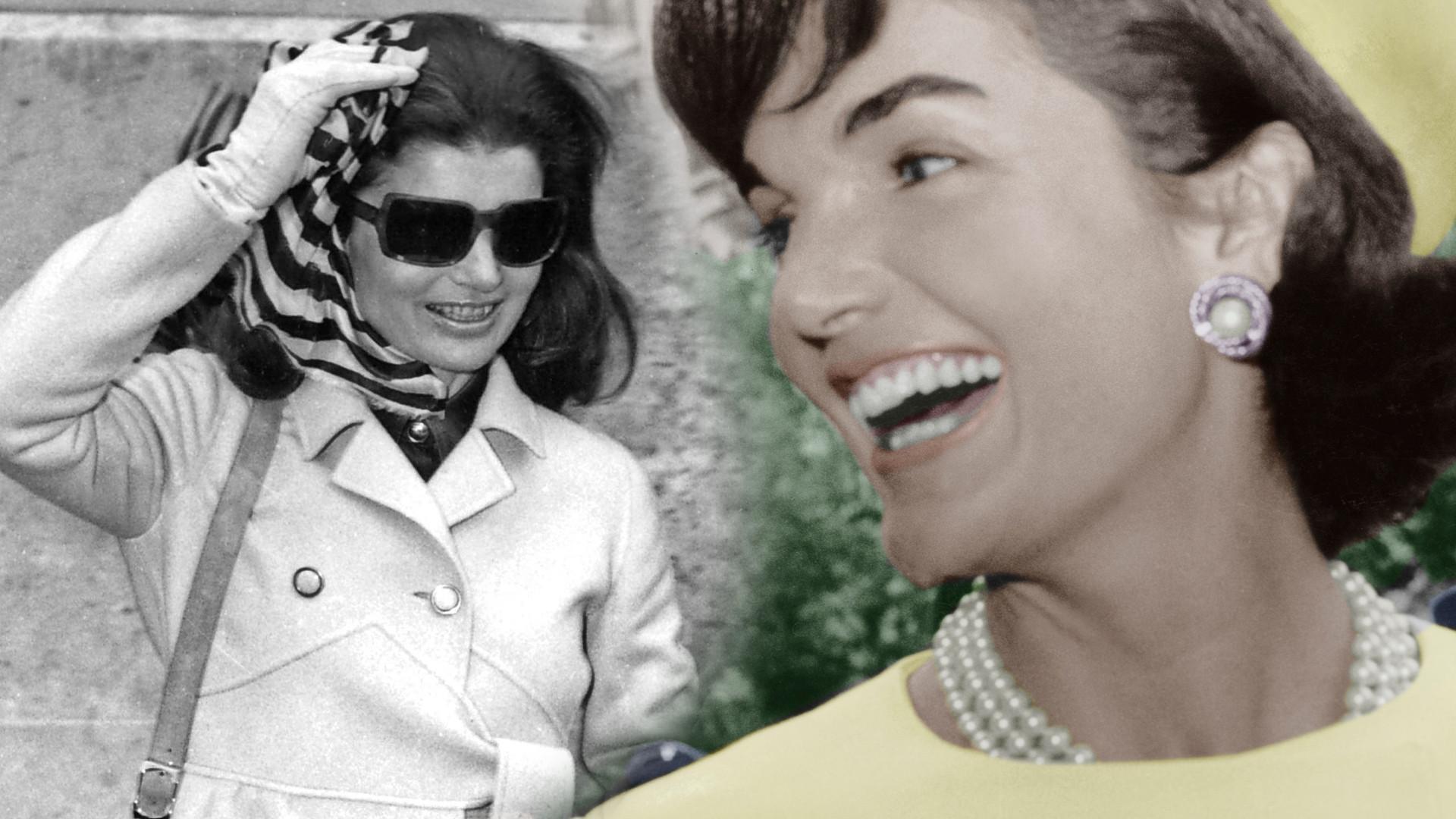 Asystentka Jackie Kennedy zdradziła jej wielki SEKRET związany z wizerunkiem