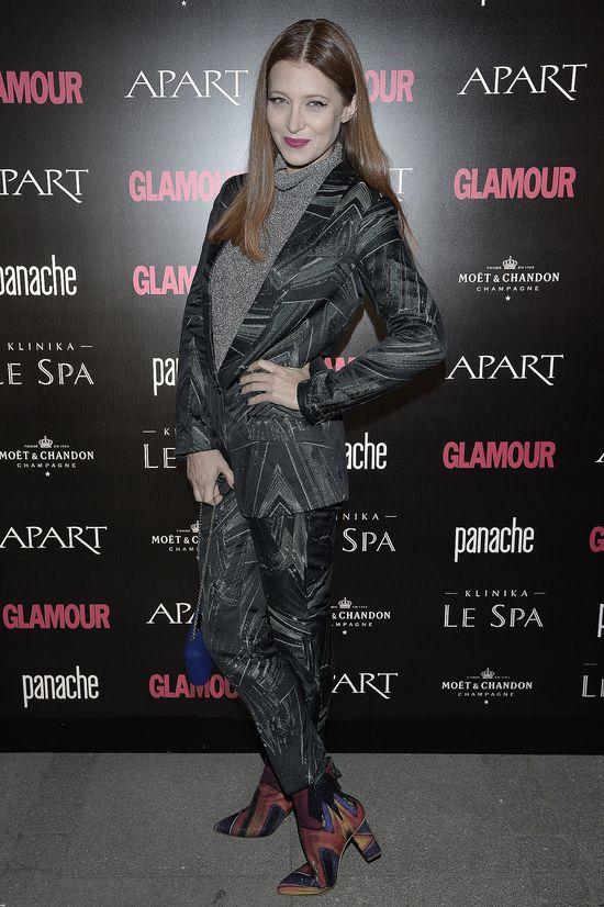 Ada Fijał, Kobieta Roku Glamour 2015