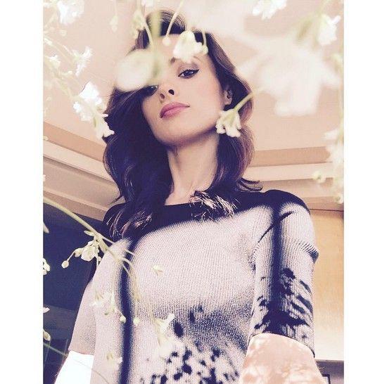 Cathriona White na Instagramie