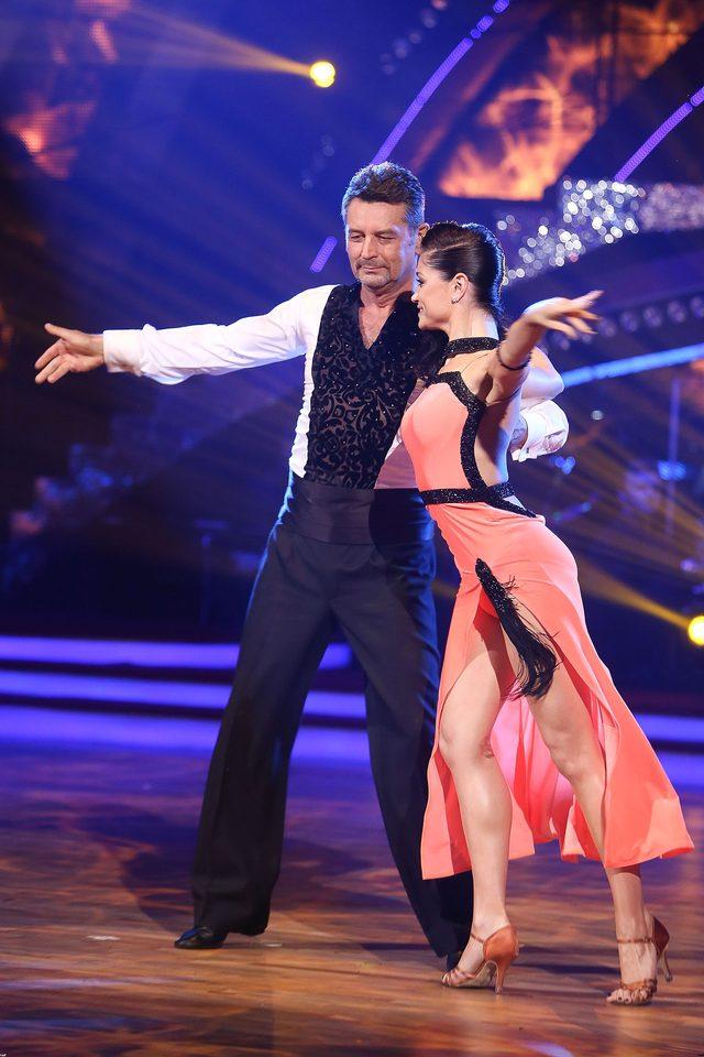 Walerija Żurawlewa – seksowna tancerka w Tańcu z gwiazdami