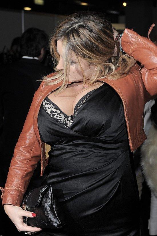 Karolina Szostak i jej bujne kształty