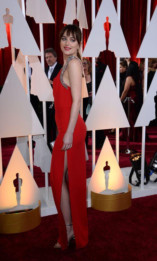 Kreacje gwiazd z rozdania Oscarów 2015 (FOTO)