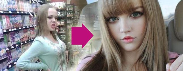 Dakota Rose – żywa lalka i nowa gwiazda