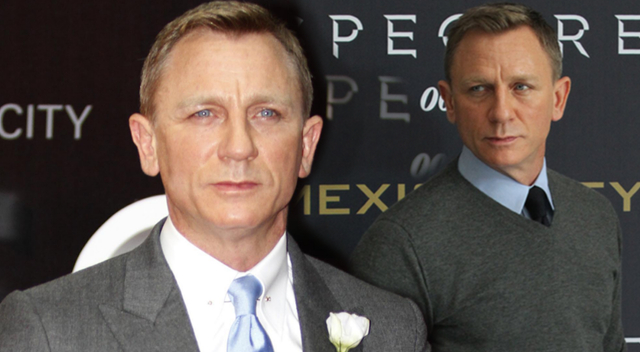 Daniel Craig powraca jako James Bond! Wiemy, kiedy będzie premiera
