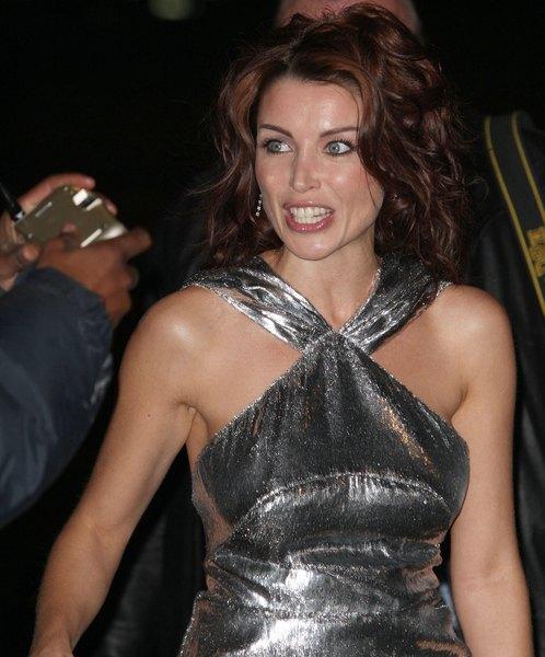 Dannii Minogue roztsała się z Krisem Smithem