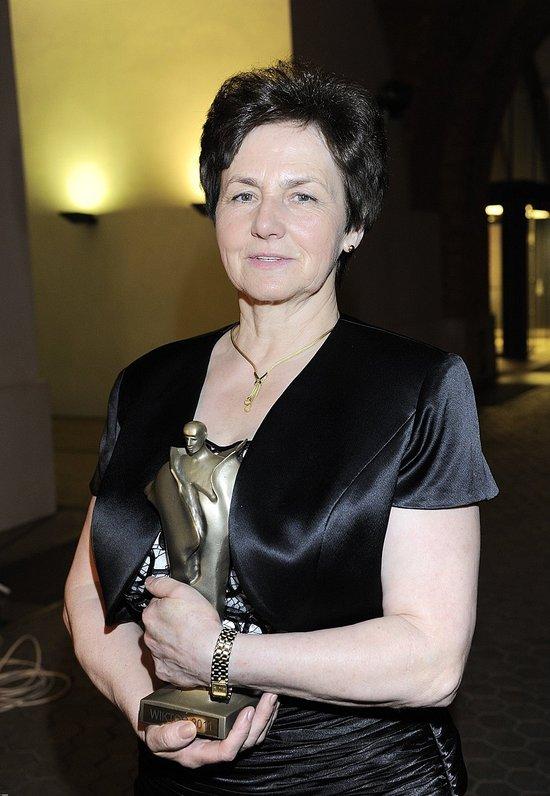 Maria Wałęsa: Mężczyźni nie szanują kobiet, które...