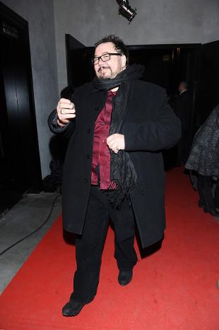 Cukrzyca zmusiła Dariusza Gnatowskiego do odchudzania