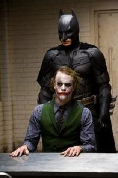 The Dark Knight bije rekordy