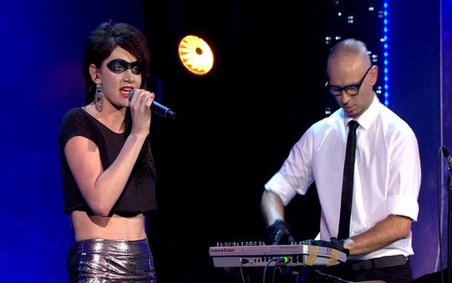 Das Moon w Must Be The Music - co powie Zapendowska? (VIDEO