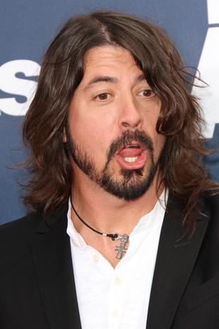 Foo Fighters: Wydaje nam się, że jesteśmy do bani