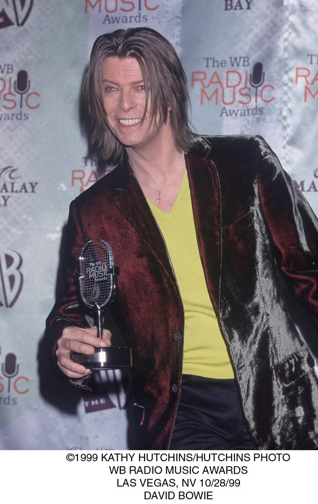 Przyjaciel Davida Bowie'go, który zranił go w oko, załamany