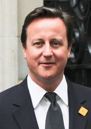 David Cameron chce, by teledyski miały ograniczenia wiekowe